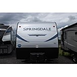 2021 Keystone Springdale for sale 300249542