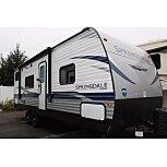 2021 Keystone Springdale for sale 300258901