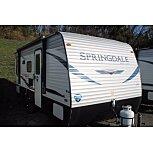 2021 Keystone Springdale for sale 300259081