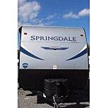 2021 Keystone Springdale for sale 300259413