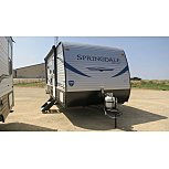 2021 Keystone Springdale for sale 300260592