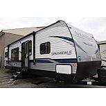 2021 Keystone Springdale for sale 300264596