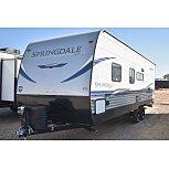 2021 Keystone Springdale for sale 300266066