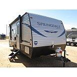 2021 Keystone Springdale for sale 300268810