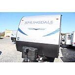 2021 Keystone Springdale for sale 300269362