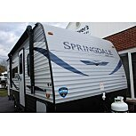 2021 Keystone Springdale for sale 300275479