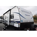 2021 Keystone Springdale for sale 300275480