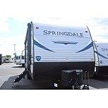 2021 Keystone Springdale for sale 300276539