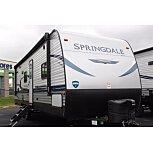 2021 Keystone Springdale for sale 300276592