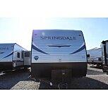 2021 Keystone Springdale for sale 300279127