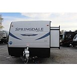2021 Keystone Springdale for sale 300279215
