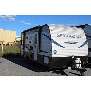 2021 Keystone Springdale for sale 300279223