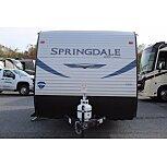 2021 Keystone Springdale for sale 300279225