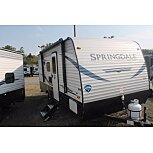 2021 Keystone Springdale for sale 300284224