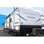 2021 Keystone Springdale for sale 300284281