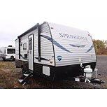 2021 Keystone Springdale for sale 300284529