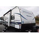 2021 Keystone Springdale for sale 300290689