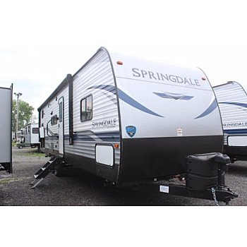 2021 Keystone Springdale for sale 300292855
