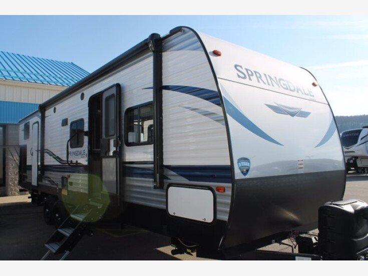 2021 Keystone Springdale for sale 300298267