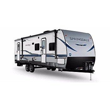 2021 Keystone Springdale for sale 300299914