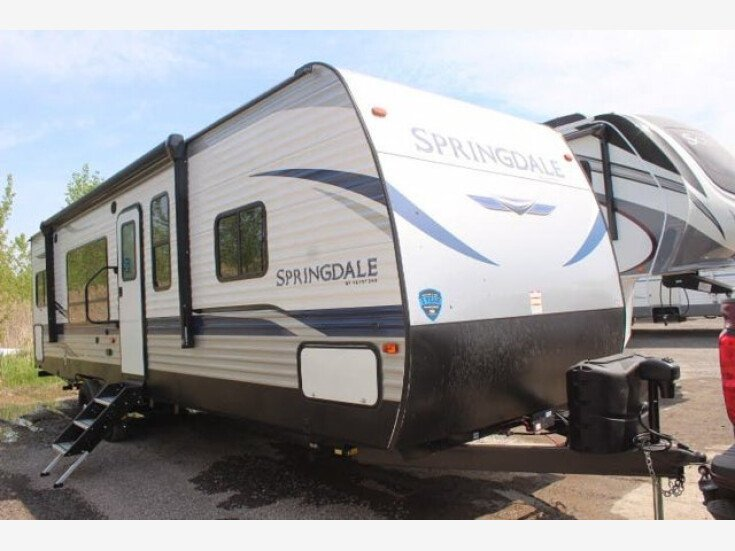 2021 Keystone Springdale for sale 300299925
