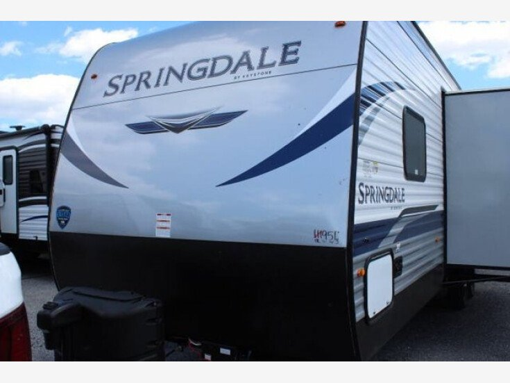 2021 Keystone Springdale for sale 300307590
