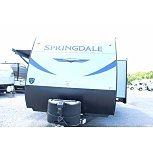 2021 Keystone Springdale for sale 300309865