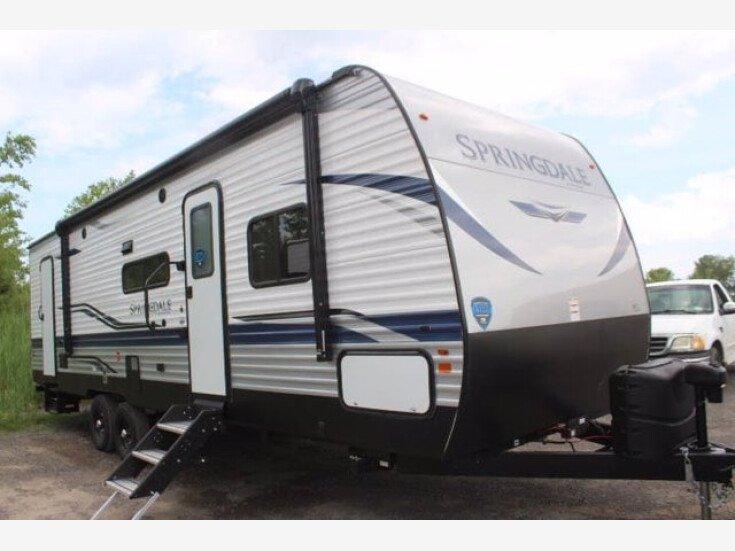 2021 Keystone Springdale for sale 300310457