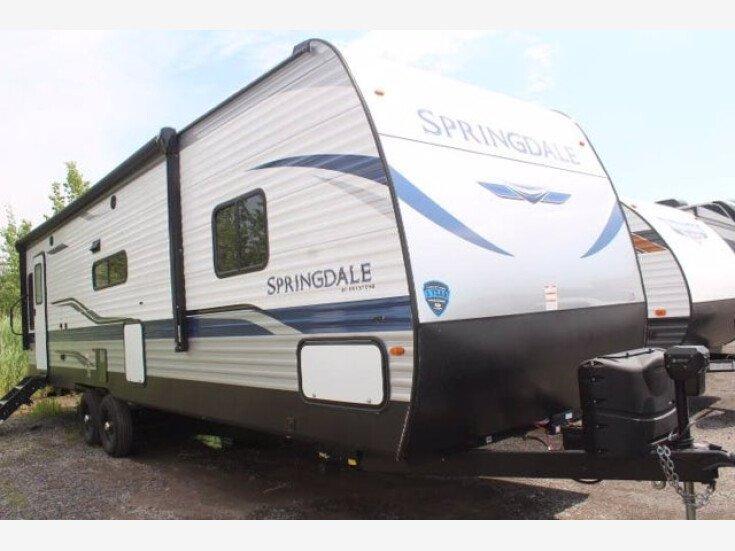 2021 Keystone Springdale for sale 300314885