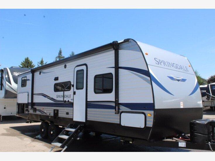 2021 Keystone Springdale for sale 300314933