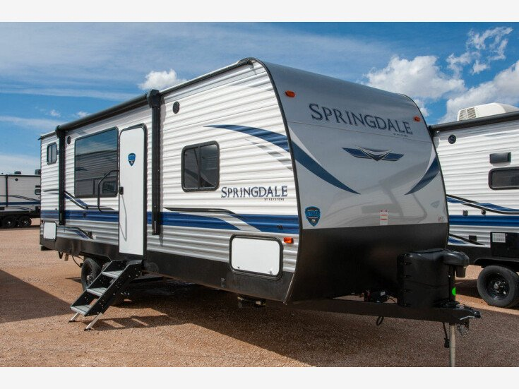2021 Keystone Springdale for sale 300315250