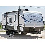 2021 Keystone Springdale for sale 300315253
