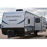 2021 Keystone Springdale for sale 300315254