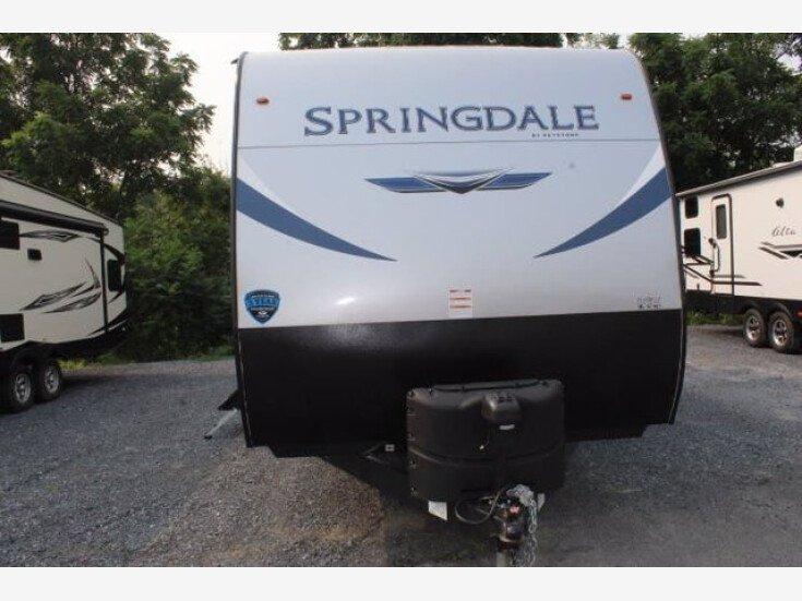 2021 Keystone Springdale for sale 300315351