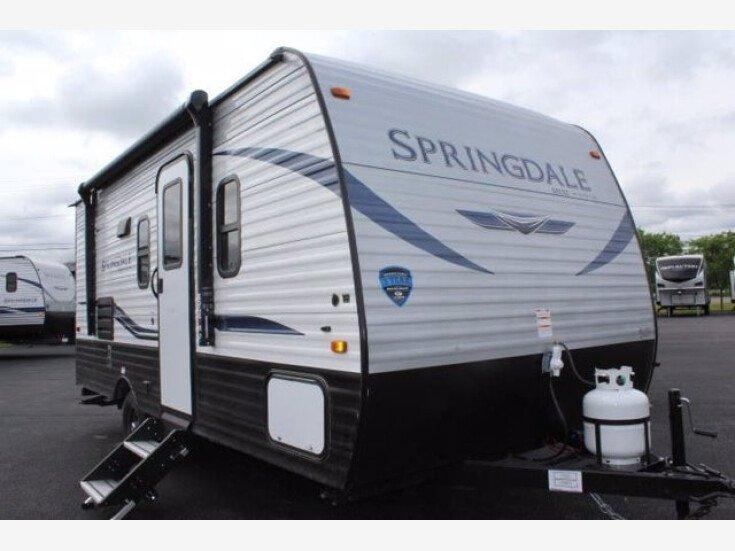 2021 Keystone Springdale for sale 300315730
