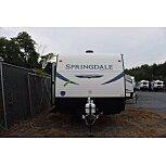 2021 Keystone Springdale for sale 300320348