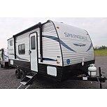 2021 Keystone Springdale for sale 300320544