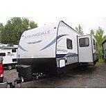 2021 Keystone Springdale for sale 300320547