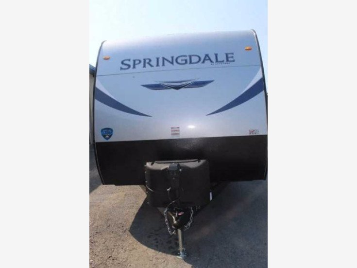 2021 Keystone Springdale for sale 300320558