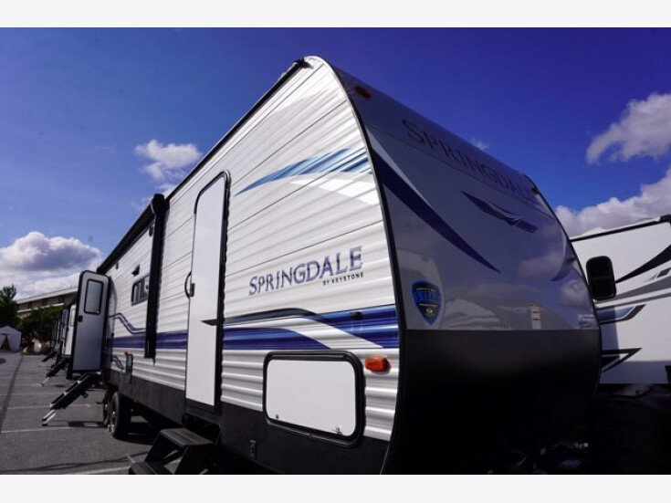 2021 Keystone Springdale for sale 300320560