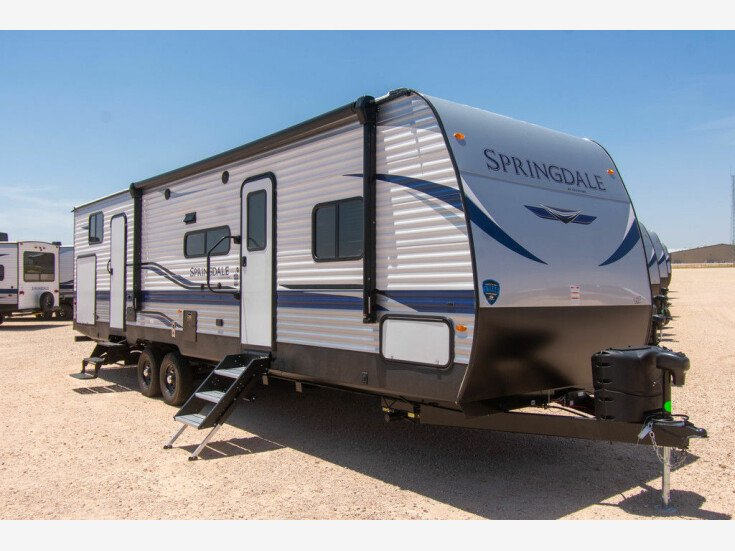 2021 Keystone Springdale for sale 300323131