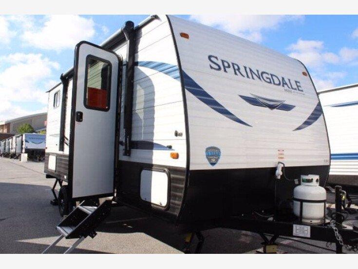 2021 Keystone Springdale for sale 300326619