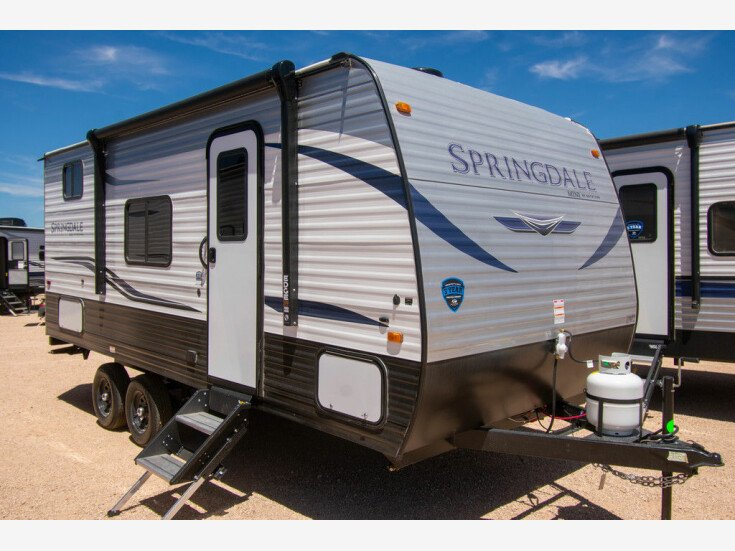 2021 Keystone Springdale for sale 300327952