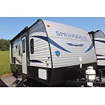 2021 Keystone Springdale for sale 300337894