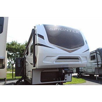 2021 Keystone Sprinter for sale 300276562