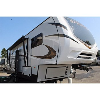 2021 Keystone Sprinter for sale 300277693