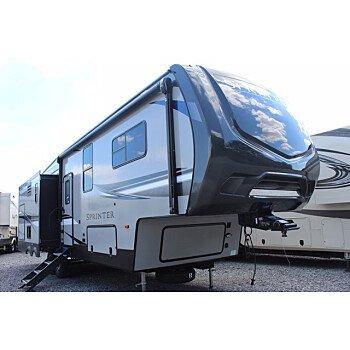 2021 Keystone Sprinter for sale 300277729