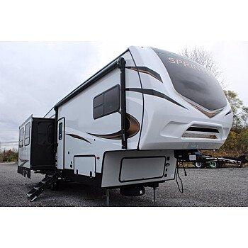 2021 Keystone Sprinter for sale 300277747