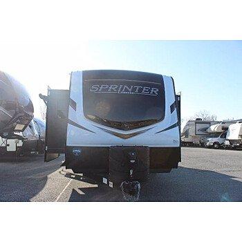 2021 Keystone Sprinter for sale 300279174