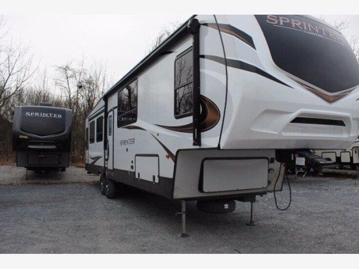 2021 Keystone Sprinter for sale 300279265